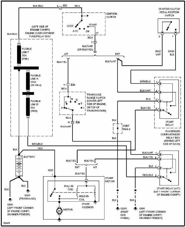 Tiburon Smt6 Wiring Diagram