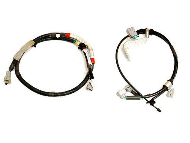 Toyota E Locker Wiring Harness