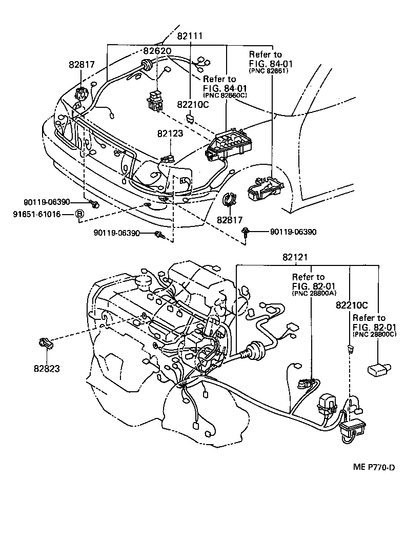 Wiring Diagram A Toyota Starlet Ep81l