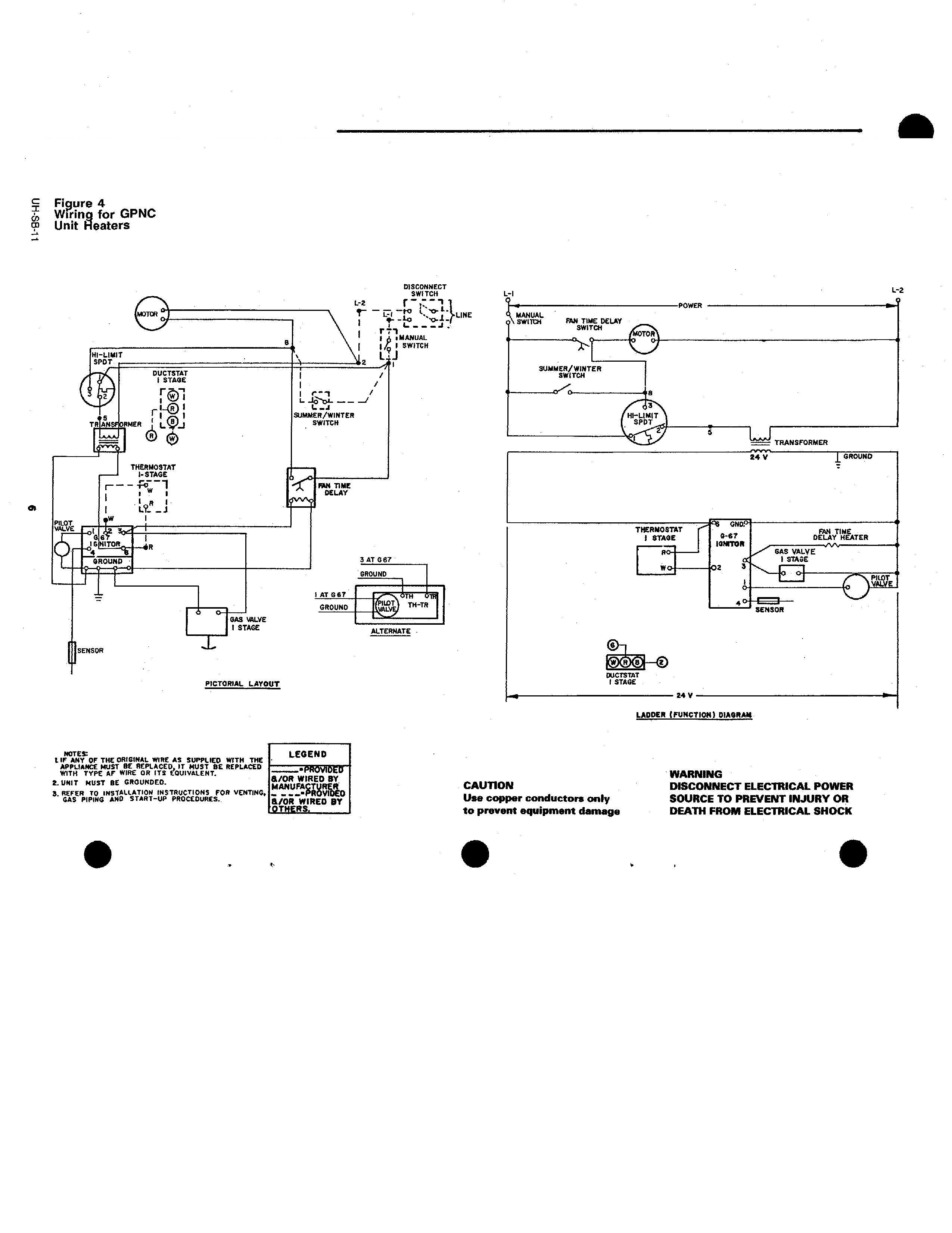 Trane Xb80 Wiring Diagram