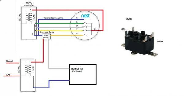Trane Xv90 Wiring Diagram