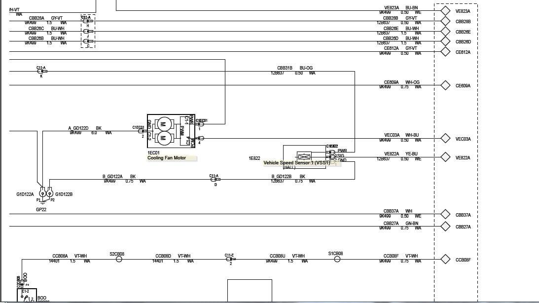 Ford Transit Owner S Workshop Wiring Diagram Diagram Base