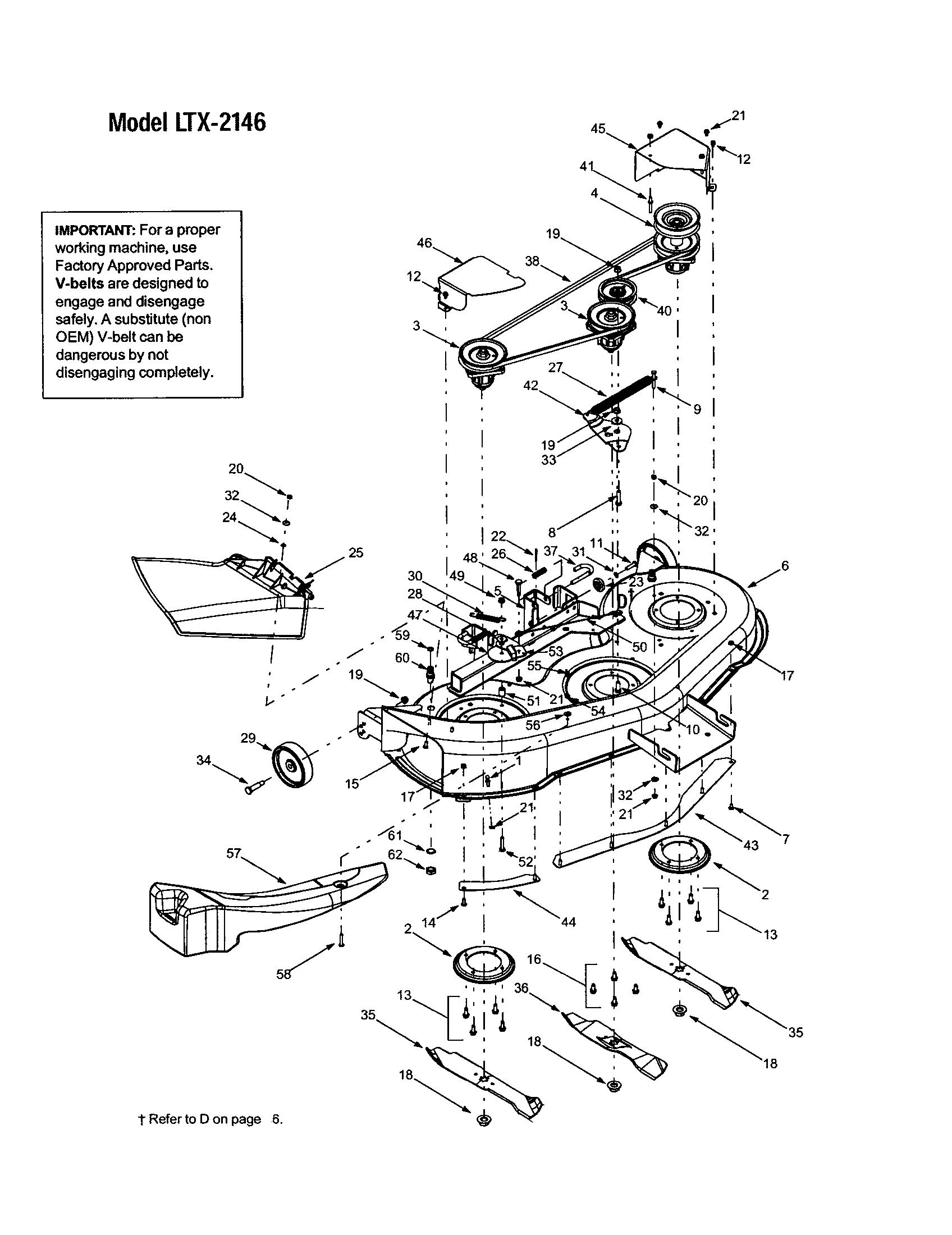 Troy Bilt 13aj608h131 Wiring Diagram