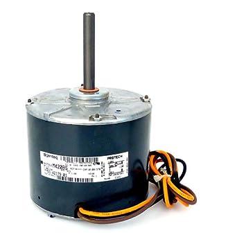 us motor 1  3 hp 208 230v condenser motor wiring diagram Boat Lift Motor Wiring Diagram
