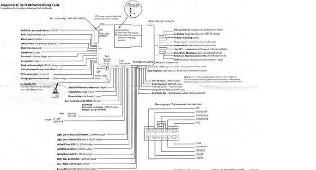 Viper 5x06 Wiring Diagram