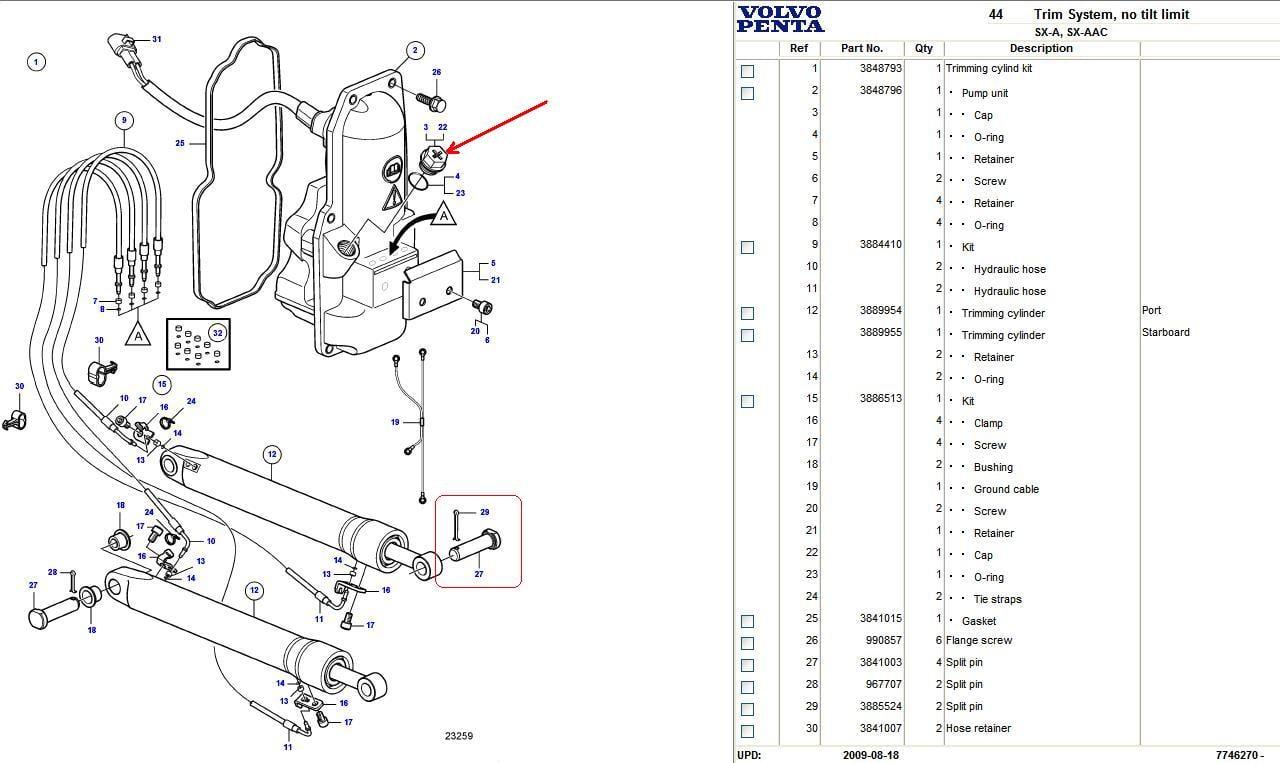 volvo trim gauge wiring diagram    volvo    penta dps    trim    pump    wiring       diagram        volvo    penta dps    trim    pump    wiring       diagram