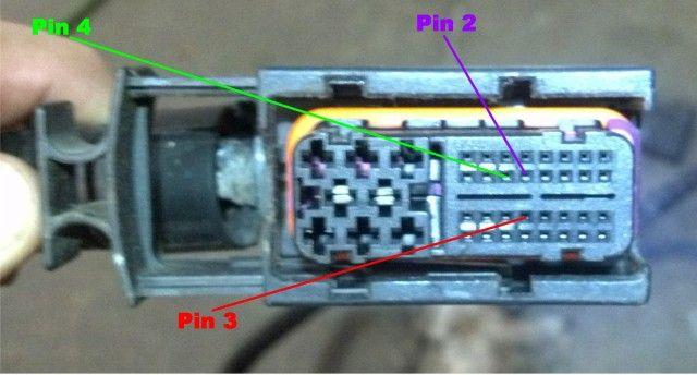 Vw Golf Mk4 Ecu Wiring Diagram