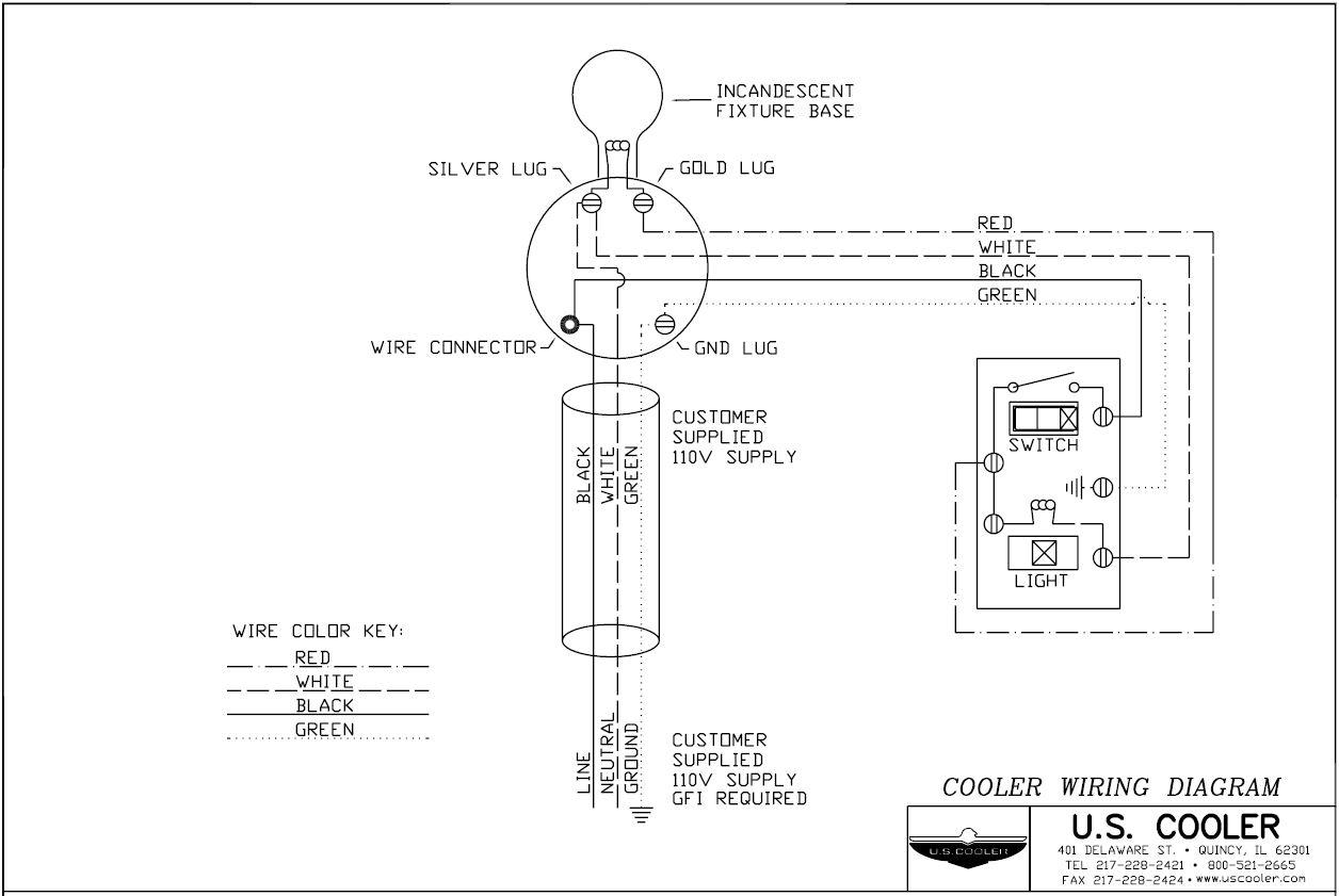 Walk    In Freezer       Defrost    Timer    Wiring       Diagram