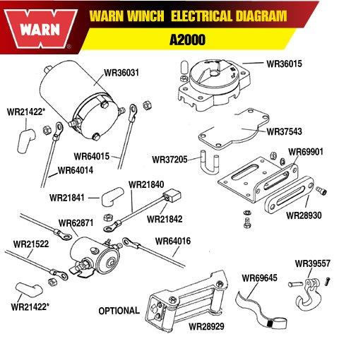 arctic cat atv winch wiring diagram warn a2000    atv       winch       wiring       diagram     warn a2000    atv       winch       wiring       diagram