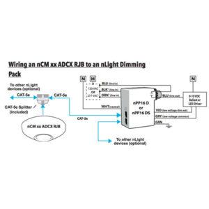 Wattstopper Dw-100 Wiring Diagram on