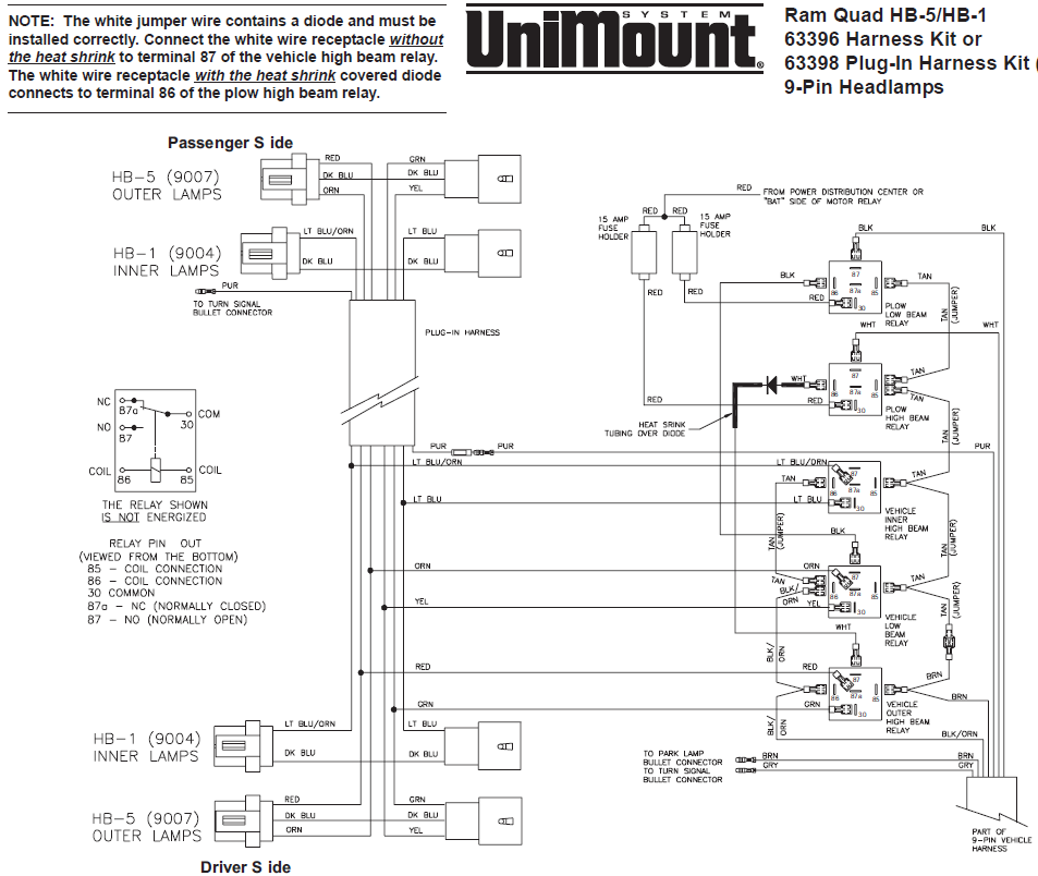 DIAGRAM] Western Unimount Light Wiring Diagram FULL Version HD Quality Wiring  Diagram - CLASSRELATIONSHIPDIAGRAM.ARISSPA.ITclassrelationshipdiagram.arisspa.it