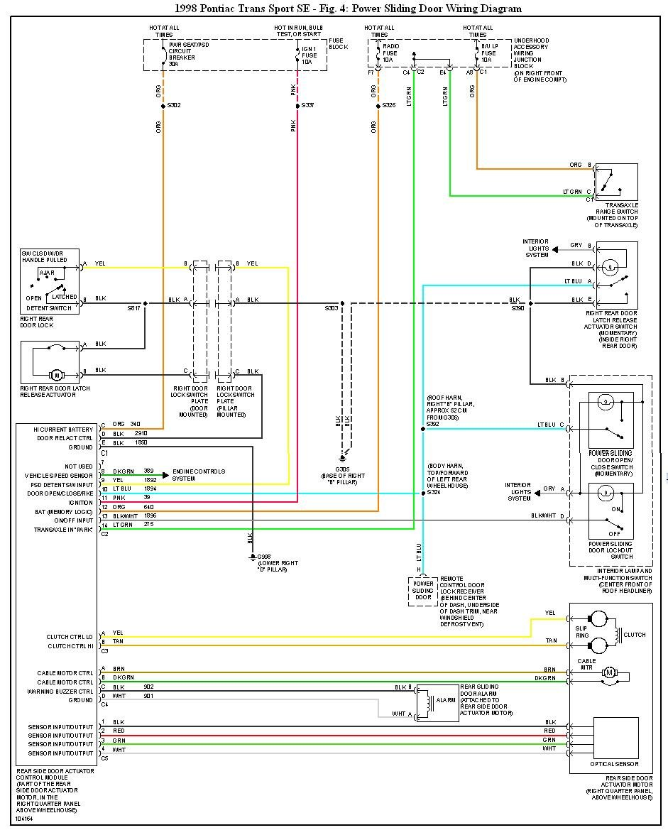 Wheeled Coach Ambulance Wiring Diagram