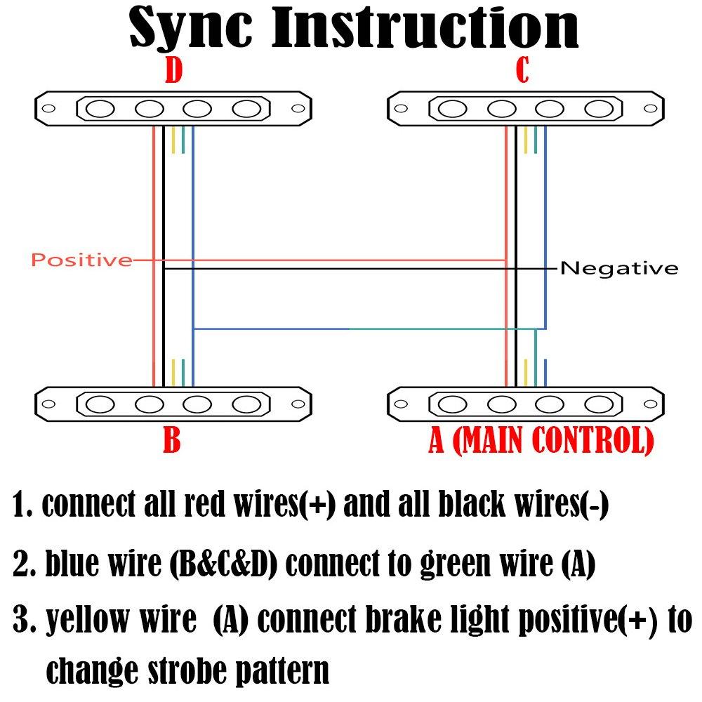 Whelen Headlight Flasher Wiring Diagram