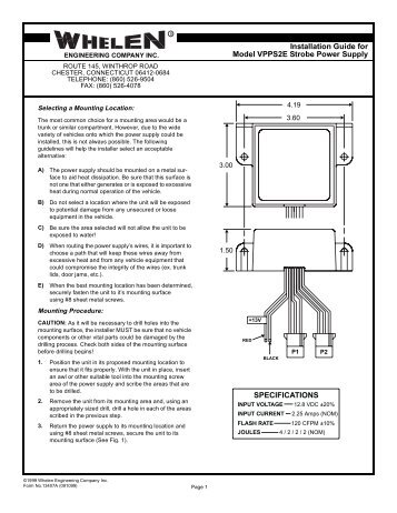 whelen strobe power supply wiring diagram whelen strobe wiring schematics whelen strobe wiring diagram 700