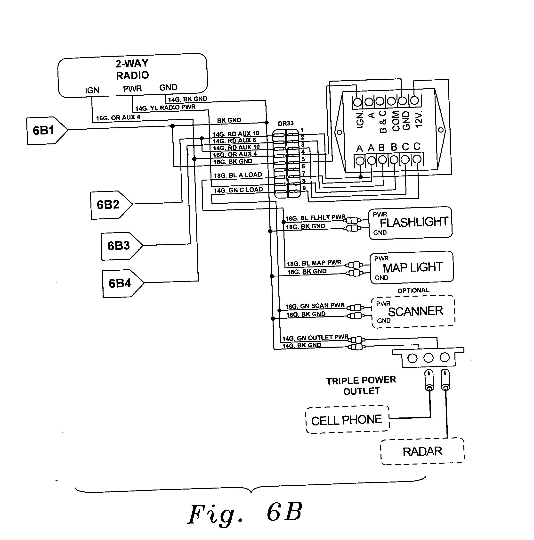 34 Whelen Control Box Wiring Diagram