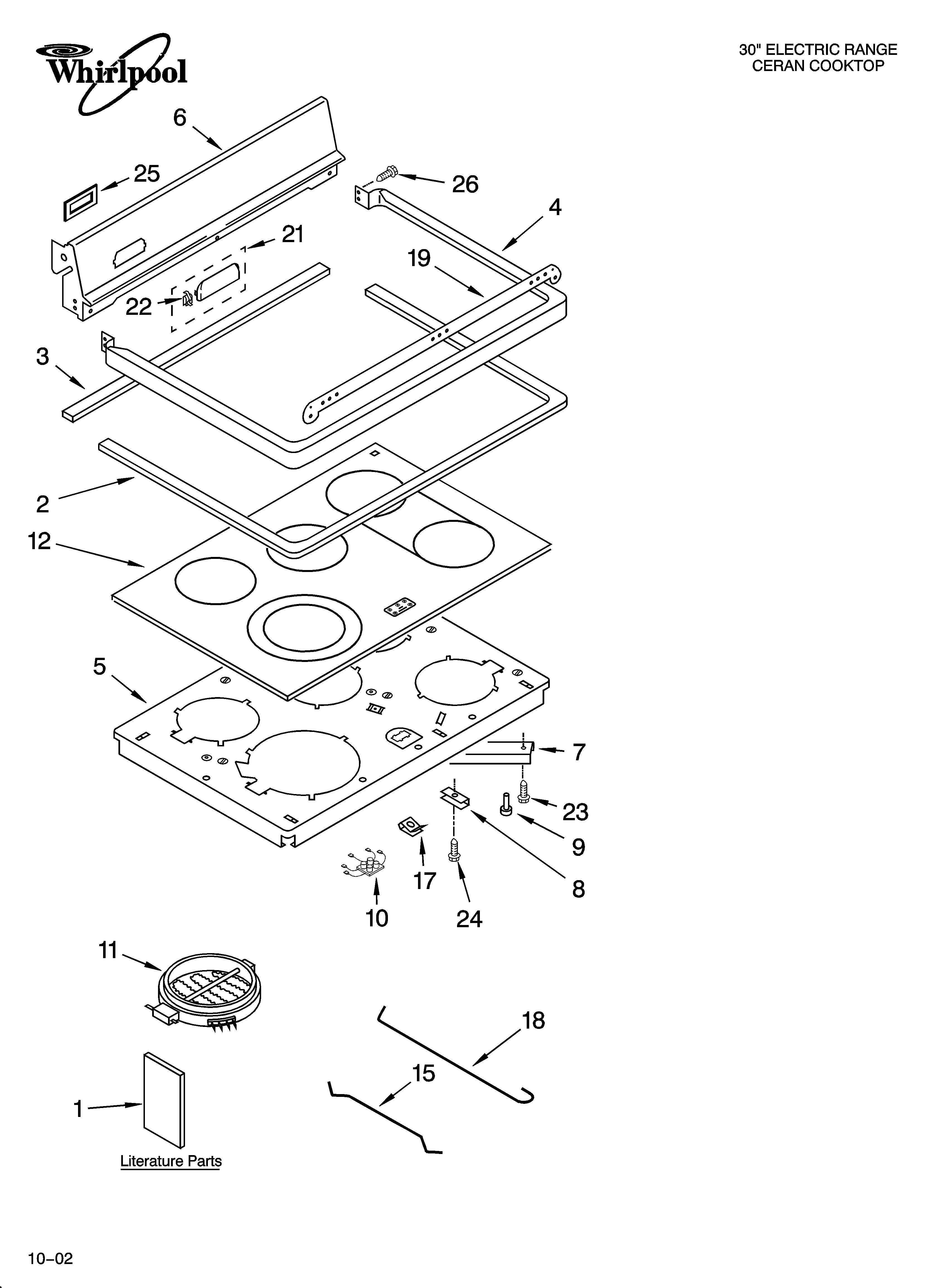 Whirlpool Refrigerator Wiring Whirlpool Refrigerator Wiring Diagram