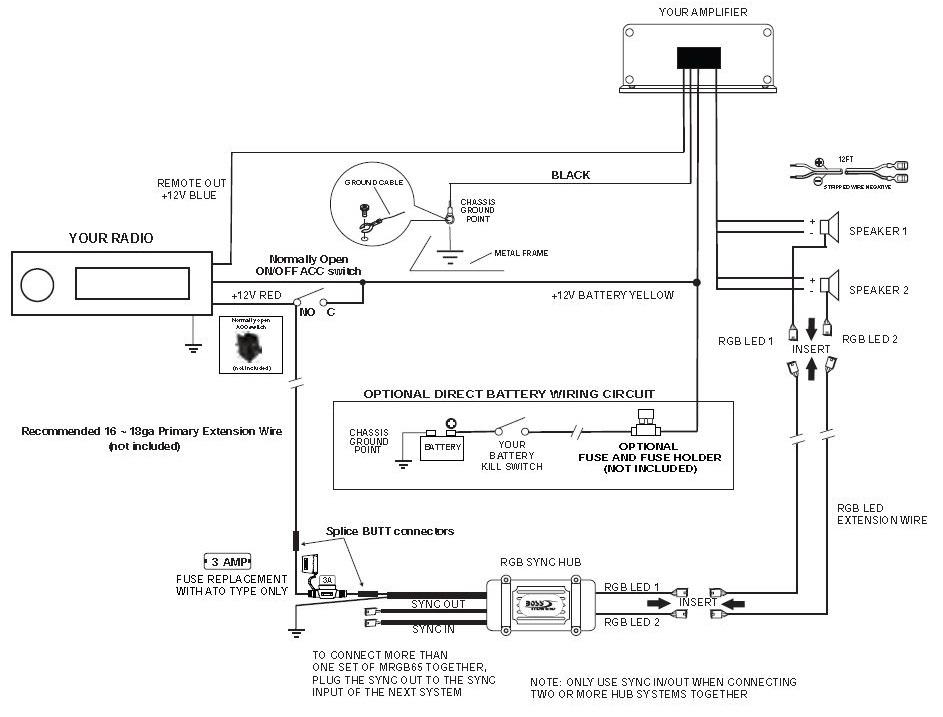 Wiring Diagram 10ton480vhoist And Flex Remote System