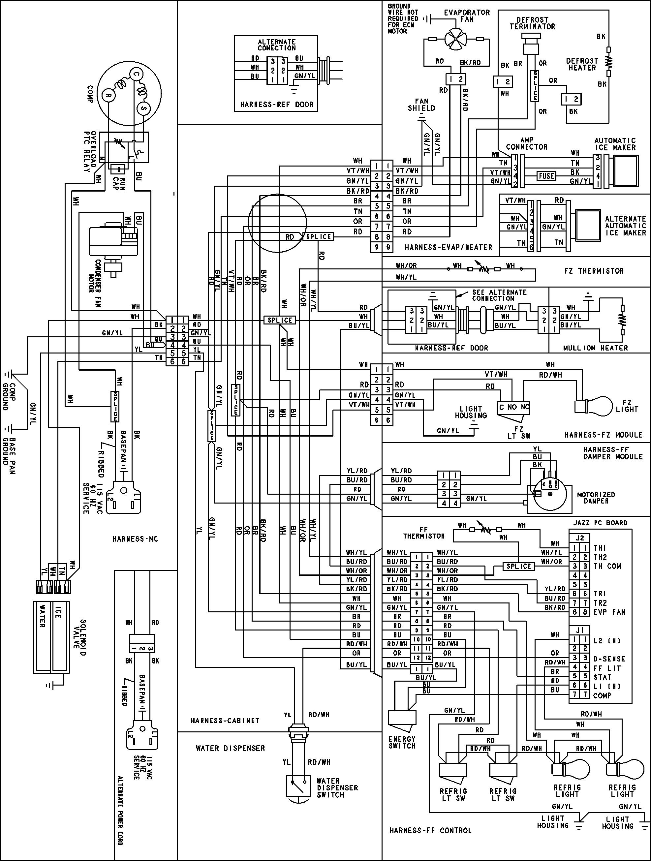 Admiral Dryer Schematic Wiring. Admiral Dryer ... on