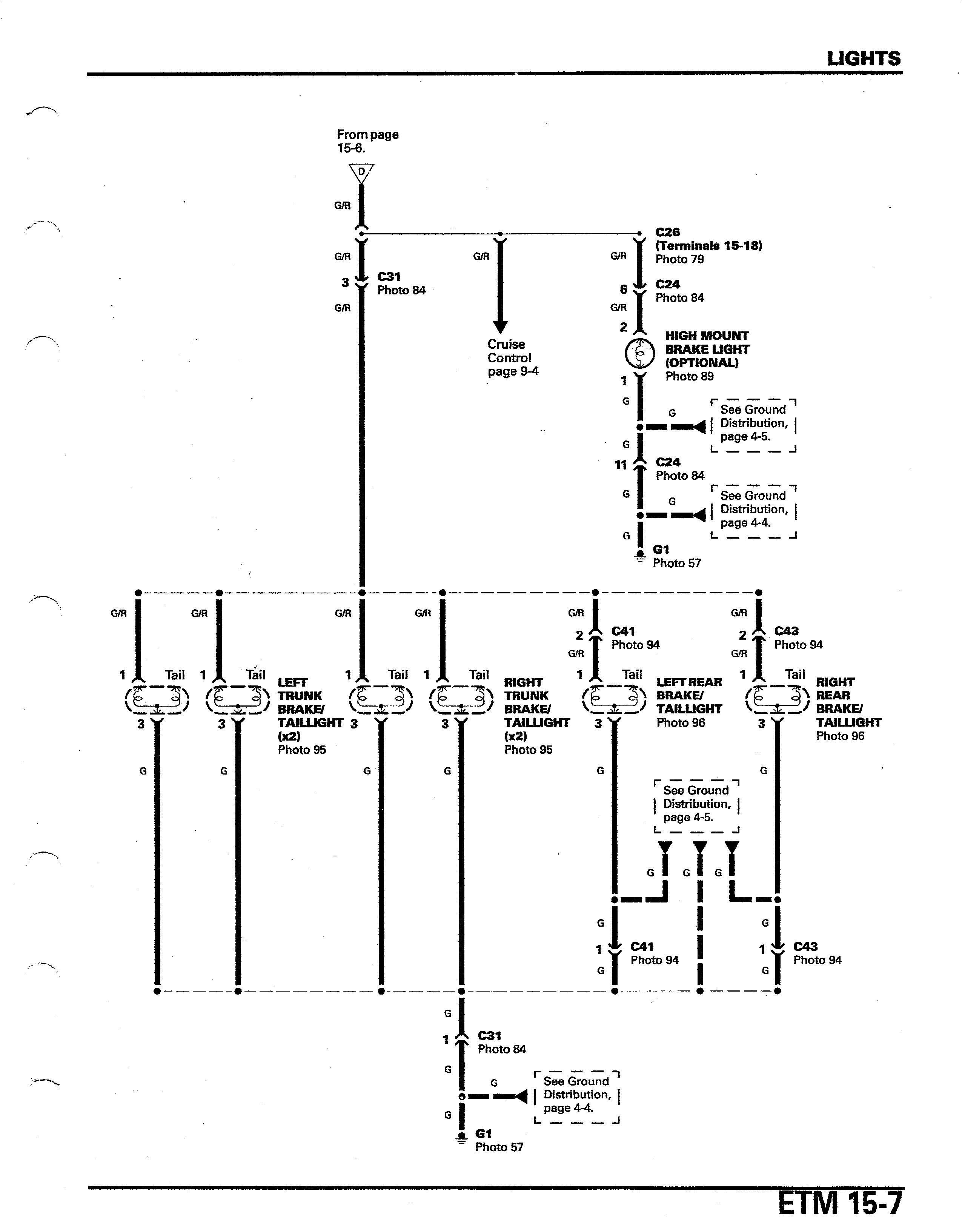 Wiring Diagram For 1982 Honda Gl1100 Voltmeter on
