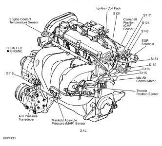Wiring Diagram For 2004 Dodge Stratus Es 3.0 Fuel Pump