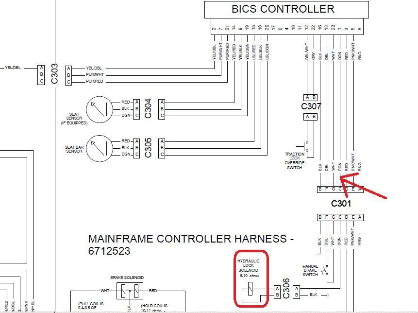 ❤[diagram]✓ bobcat 753 electrical diagram full version hd ...  diagram database