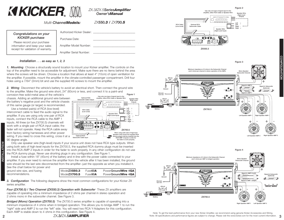 3 channel amp wiring diagram wiring diagram for a kicker impulse 3 5 4 by 1 4 channel amp rockford 5 channel amp wiring diagram