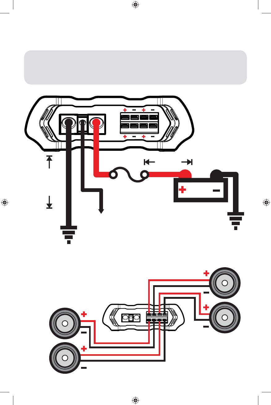 Kicker Pt250 Wiring Diagram from diagramweb.net
