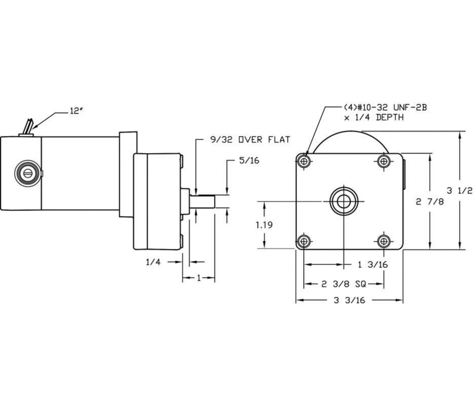 Dayton Transformer Wiring Diagram from diagramweb.net