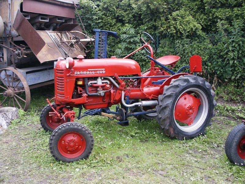 Wiring Diagram For Farmall 504 Tractor