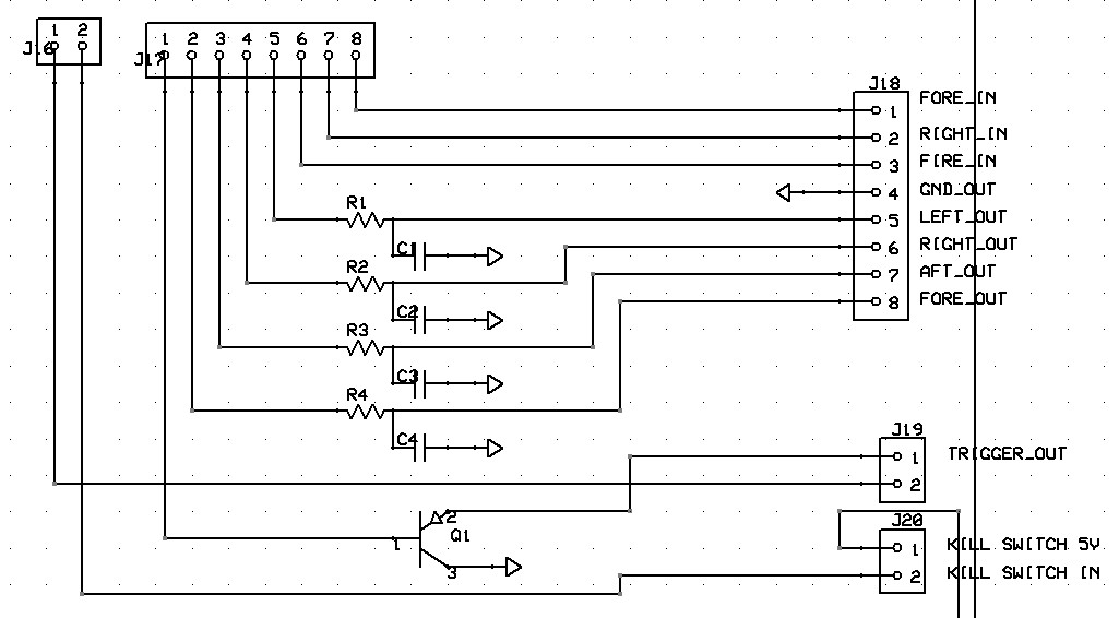 Wiring Diagram For Jazzy Scooter