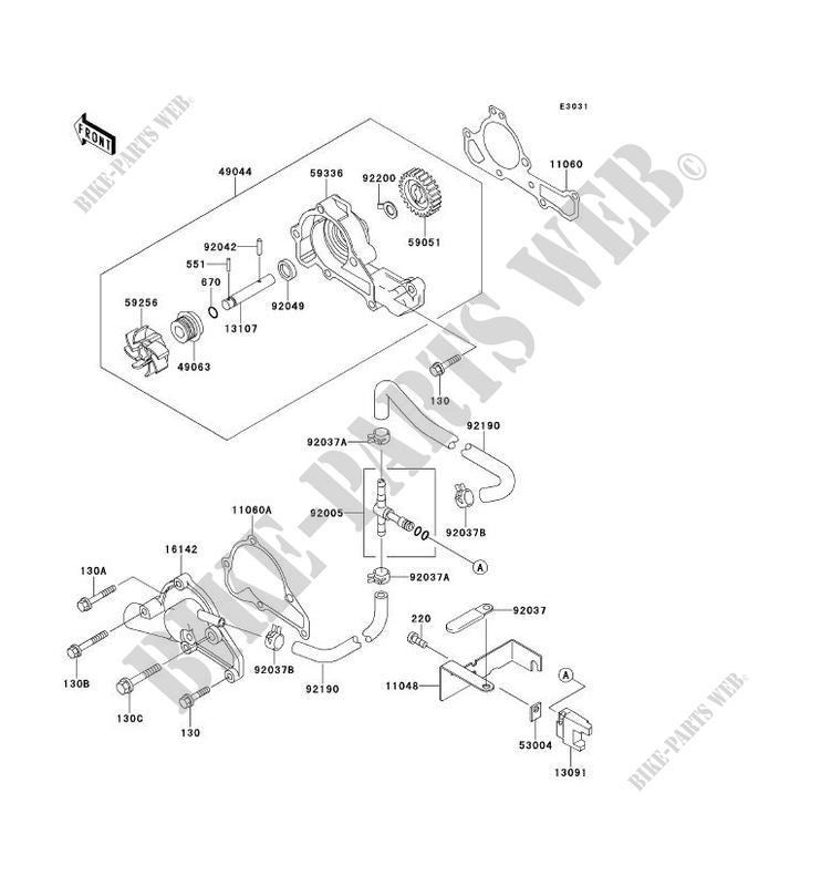 Wiring Diagram For Kawasaki Mule 2510