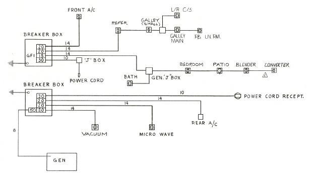 Wiring Diagram For Magnetek 6300