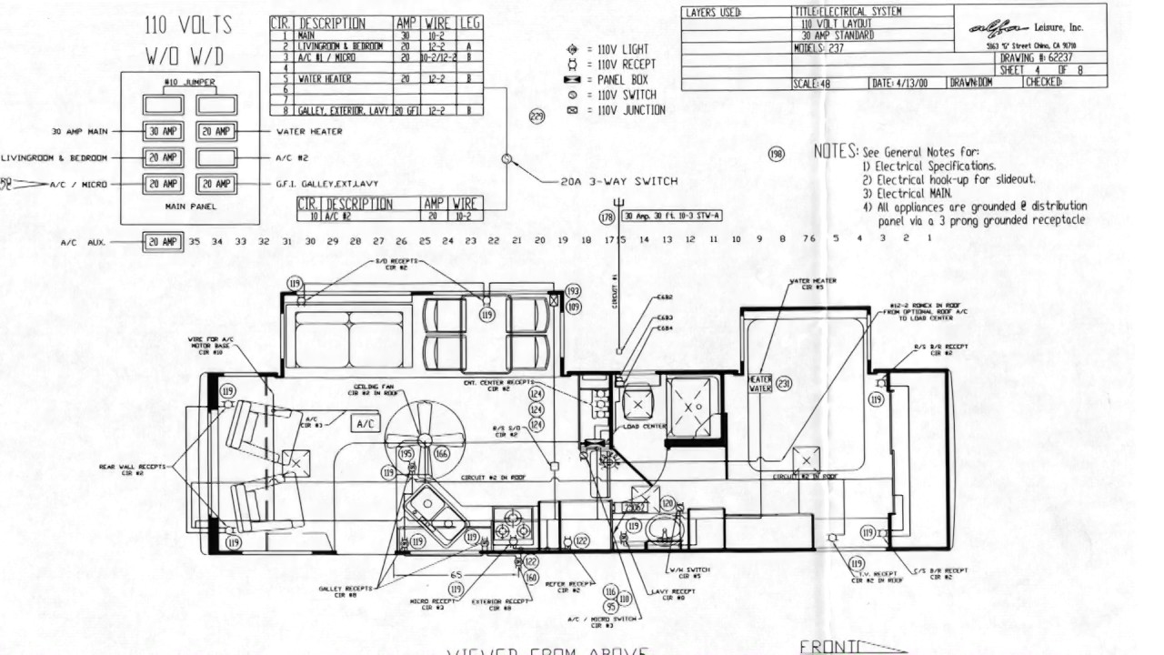 Wiring Diagram For Montana 5th Wheel 3931fb
