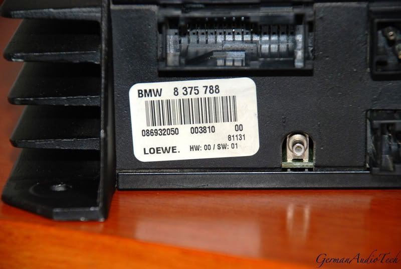 Wiring Diagram For Philips Amp E6308j For Bmw