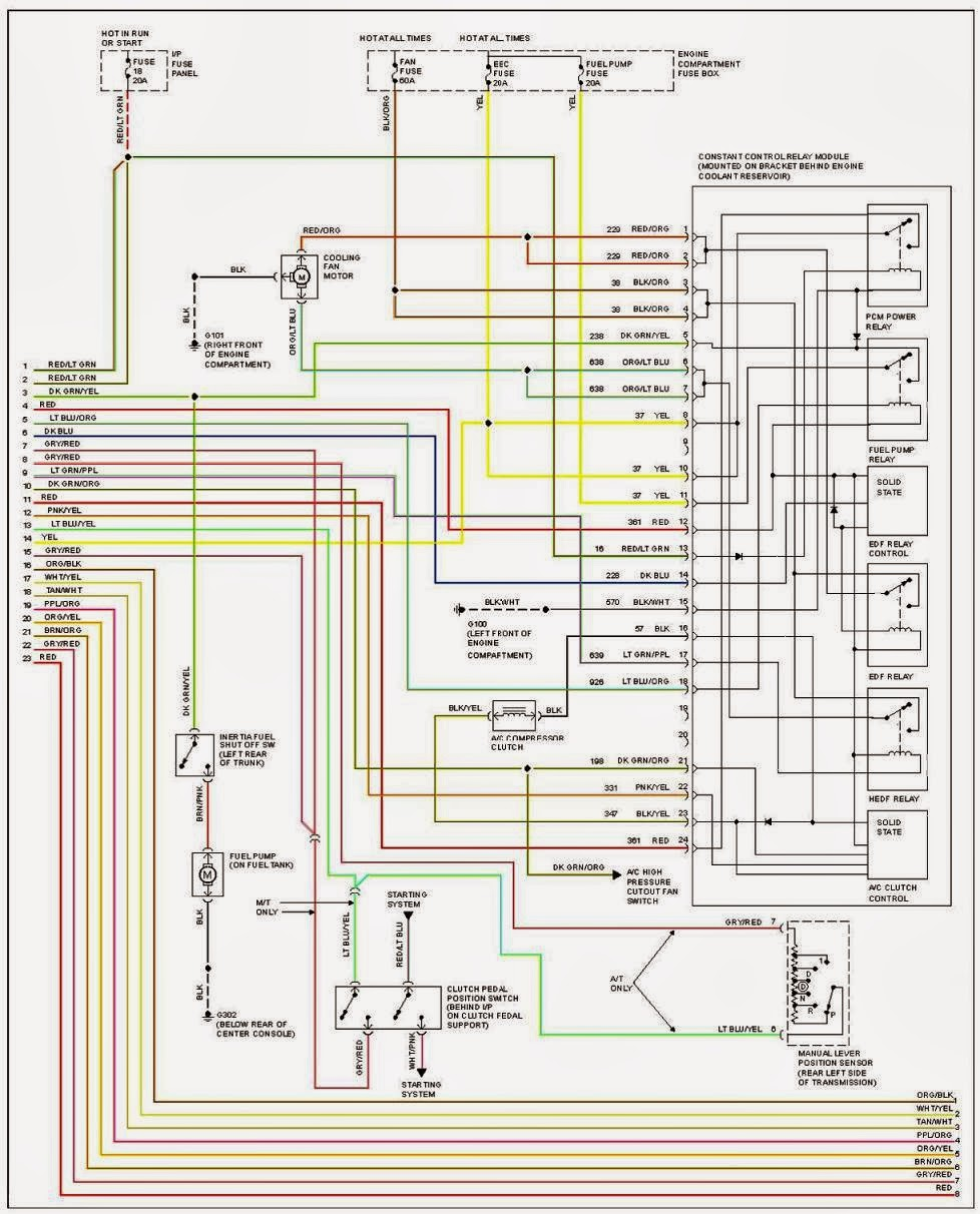 Wiring Diagram Holley Efi