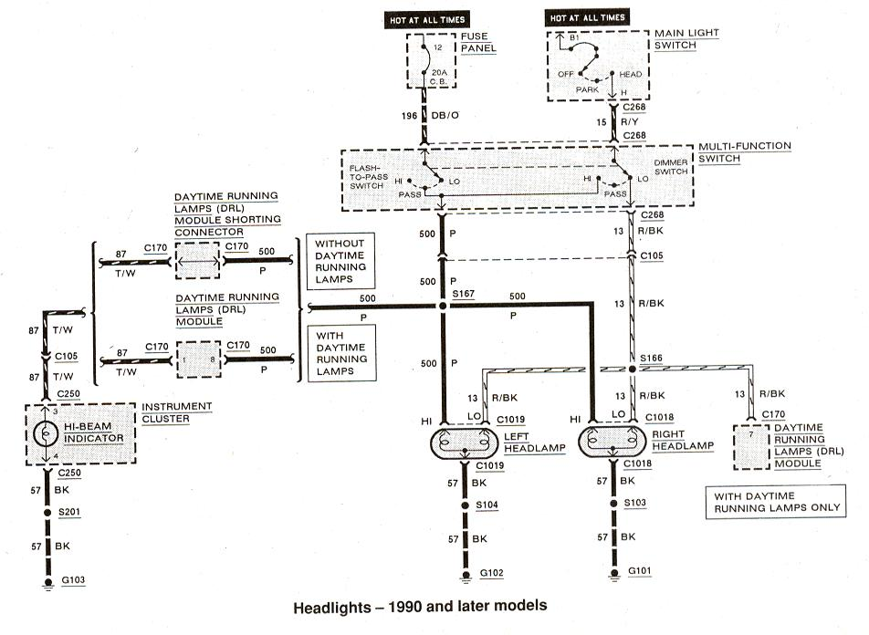 Ford Transfer Case Wiring Diagram Ford Circuit Diagrams