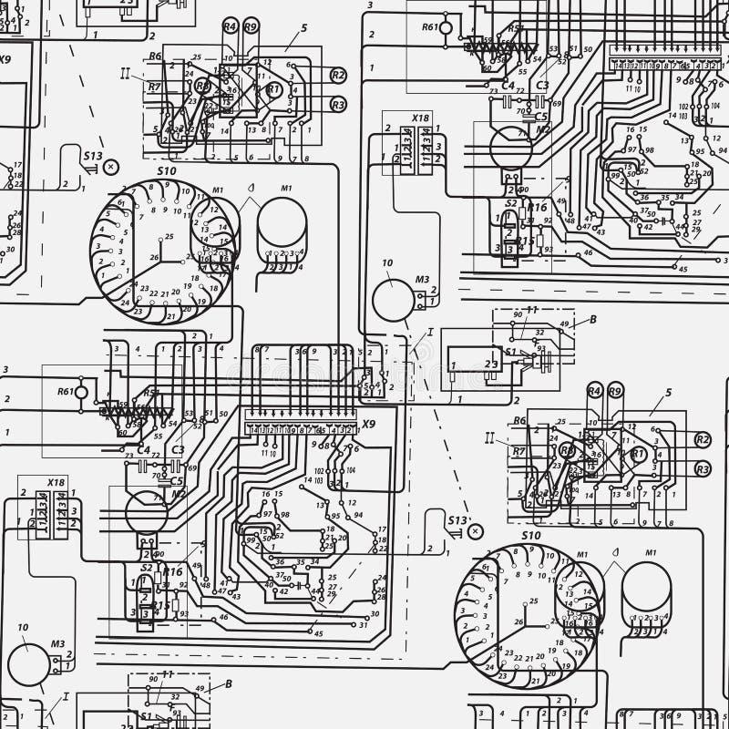 Wiring Diagram Vector Canalyzer Microautobox