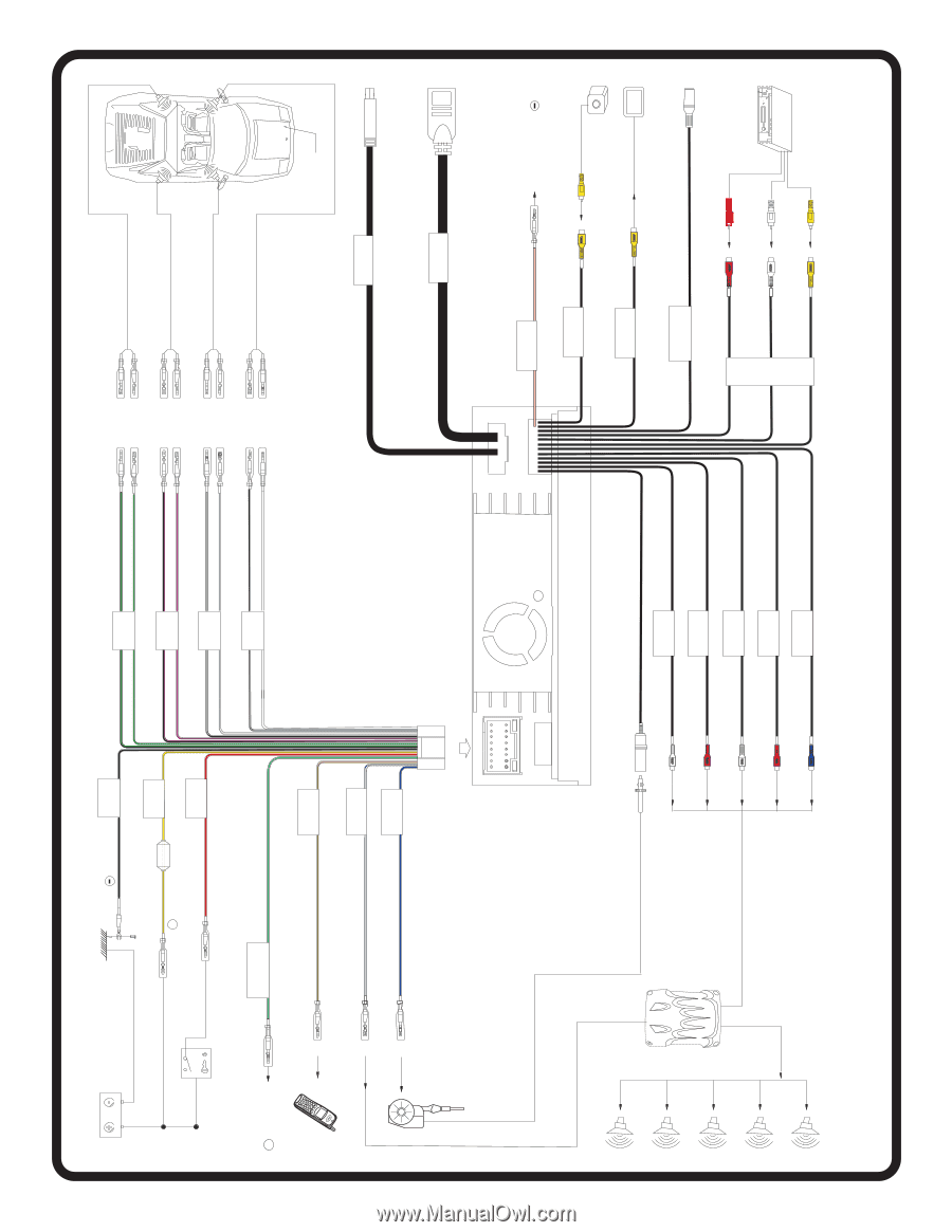 Diagram  2017 Bmw User U0026 39 S Wiring Diagram For Navigation Entertainment Andmunication Full Version