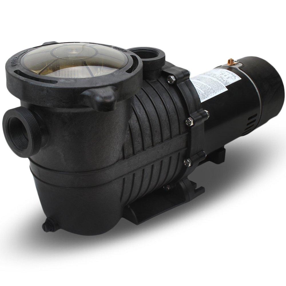 Xtremepowerus 2hp Pool Pump Wiring Diagram