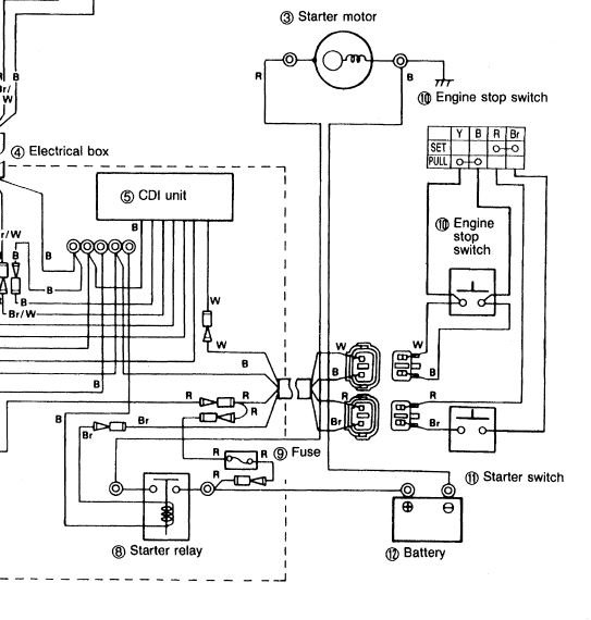 Diagram 1999 Yamaha Blaster Wire Diagram Full Version Hd Quality Wire Diagram 1understandingwiring1 Lalibrairiedelouviers Fr