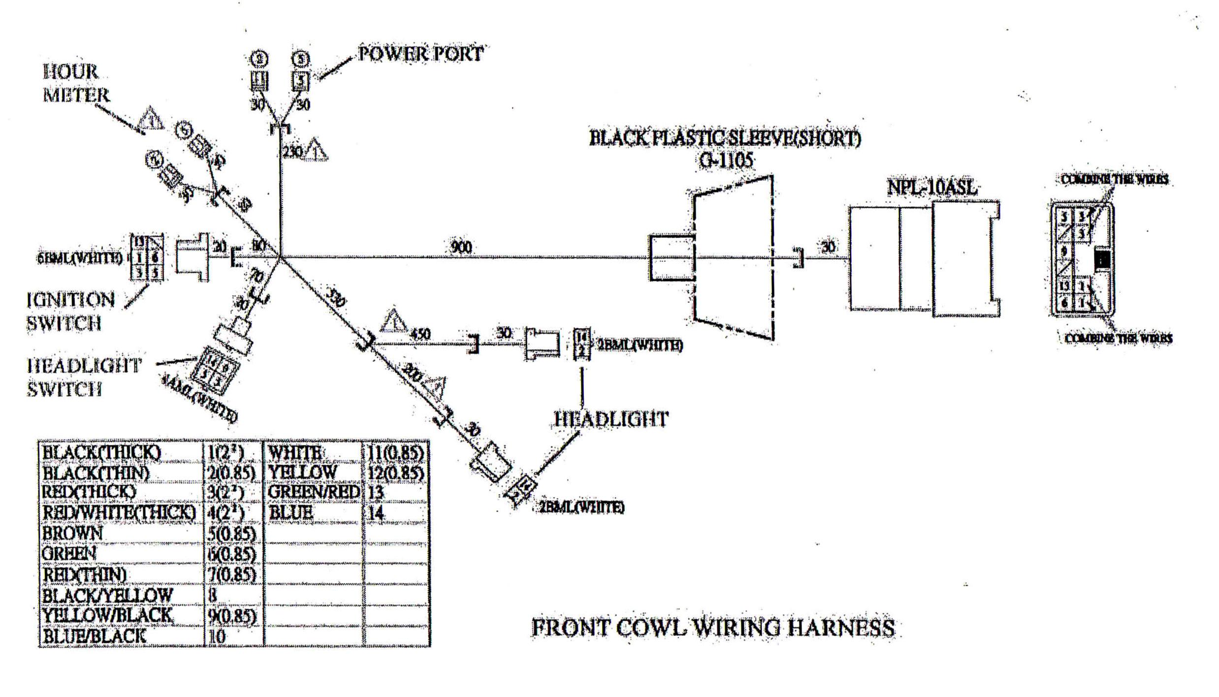 yerf-dog-wiring-diagram-6 Yerf Dog Spiderbox Wiring Diagram on gy6 150 wiring diagram, 150 cc engine wiring diagram, tomberlin crossfire 150 wiring diagram, 150cc scooter wiring diagram, gy6 150cc diagram, chinese atv parts diagram, dog parts diagram, baja 150 electrical diagram, gy6 engine diagram, howhit 150 wire diagram, baja motorsports reaction 150 wiring diagram,