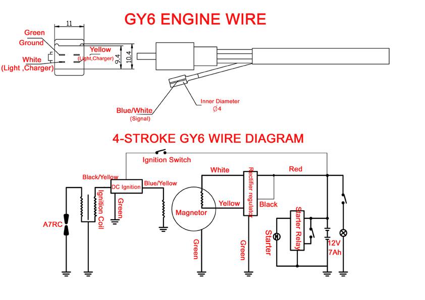 Yy50qt12 Adventure Wiring Diagram